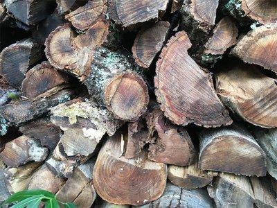 【薪】広葉樹