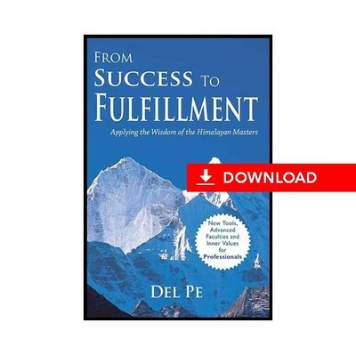 From Success to Fulfillment (download)