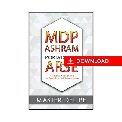 MDP Ashram: Portatore di ARSE (download)