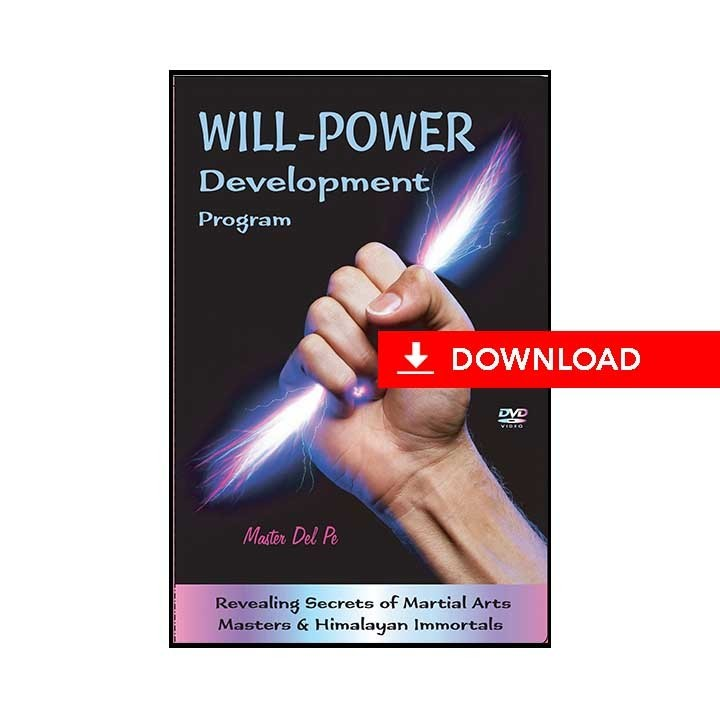 Will-Power Development Program (download)