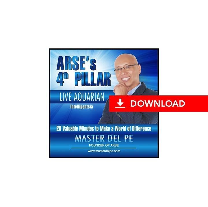 ARSE's 4th Pillar - Intelligentsia (download)