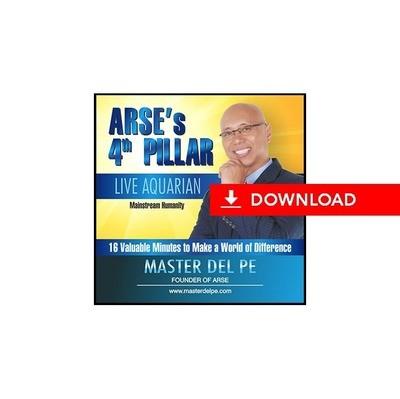 ARSE's 4th Pillar: Mainstream Humanity (download)