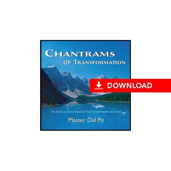 Chantrams of Transformation (download)