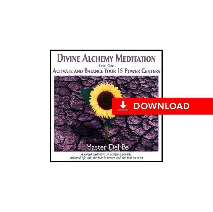 Divine Alchemy: Level 1 (download)
