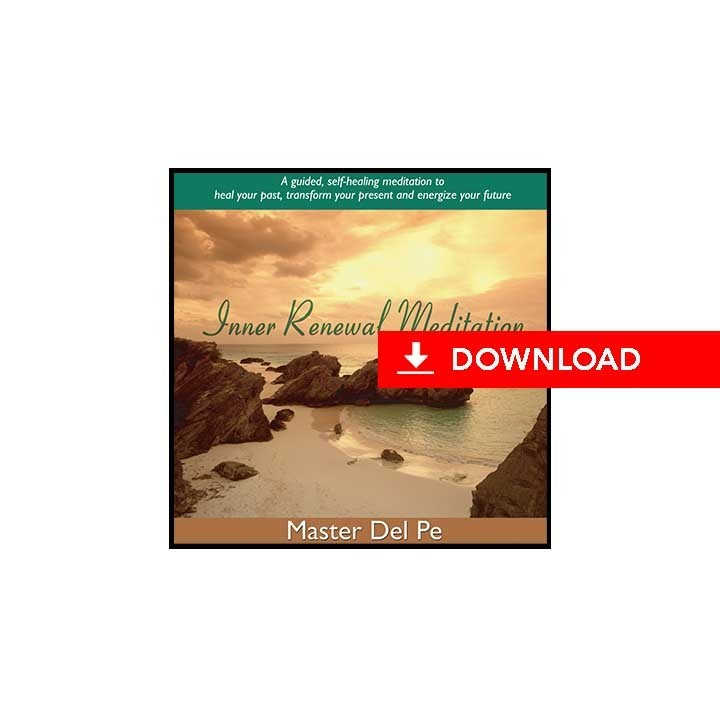 Inner Renewal Meditation (download)