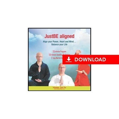 JustBE aligned (download)