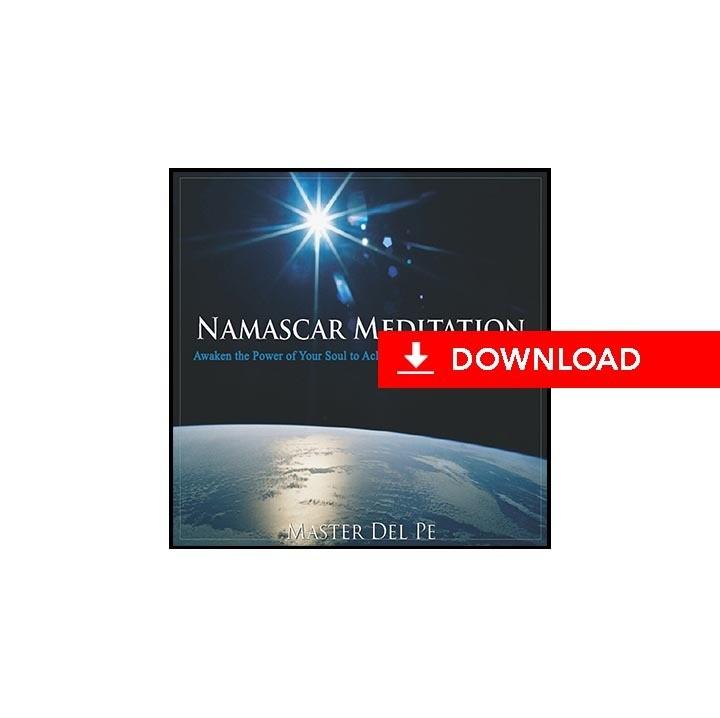 Namascar Meditation (download)