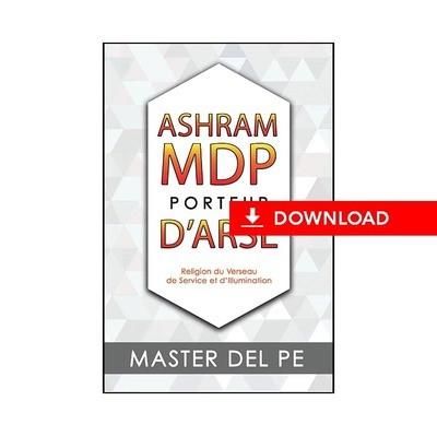 Ashram MDP : Porteur D'ARSE (download)