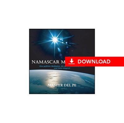 Namascar Meditation - German (download)