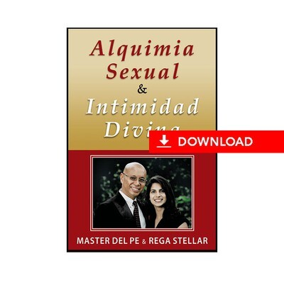 Alquimia Sexual & Intimidad Divina (download)