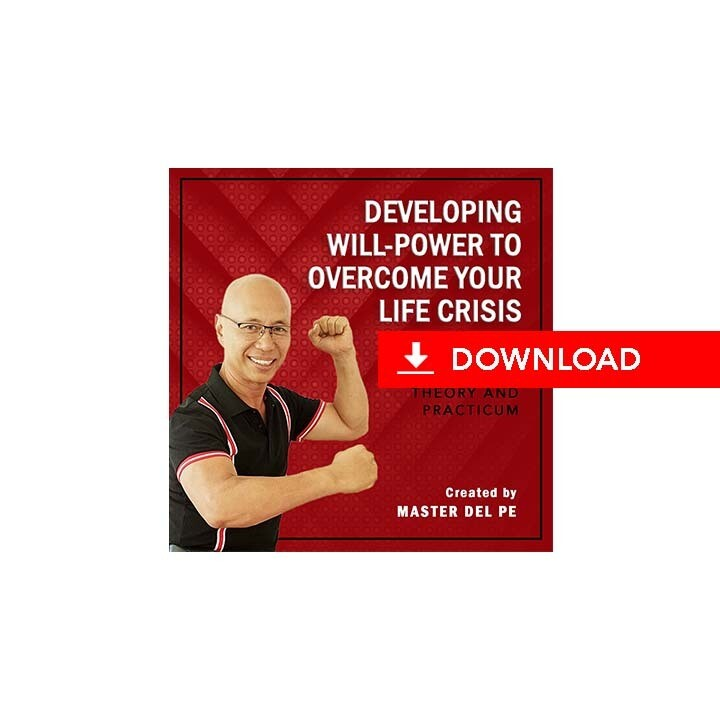 Developing Will-Power to Overcome Your Life Crisis