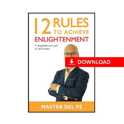12 Rules to Achieve Enlightenment (download)
