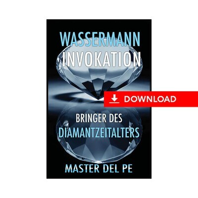 Wasserman Invokation: Bringer des Diamantzeitalters