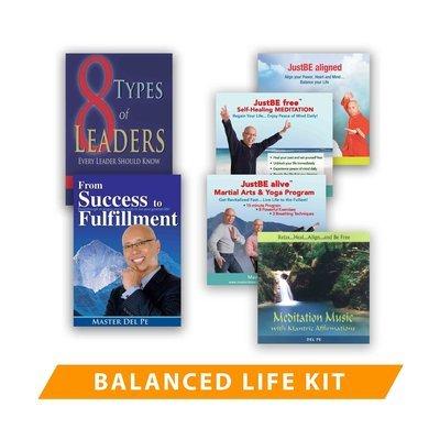 Balanced Life Kit