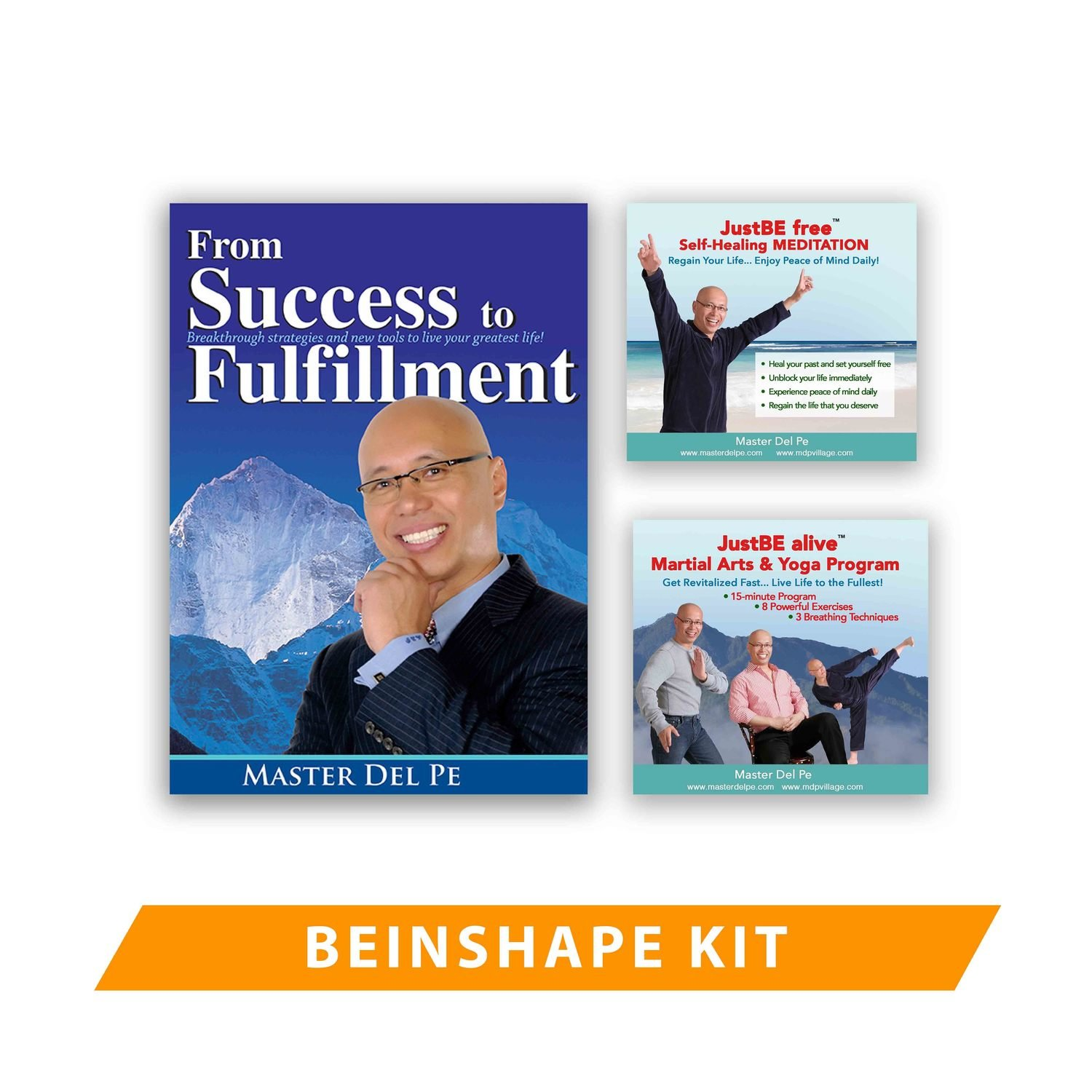 BEinshape Kit