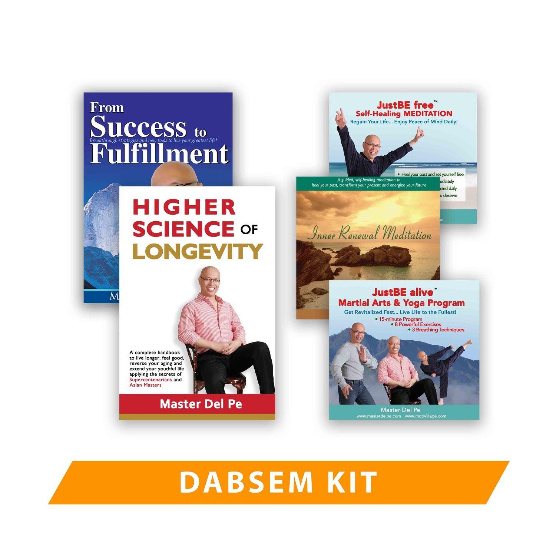 DABSEM Kit (downloadable)