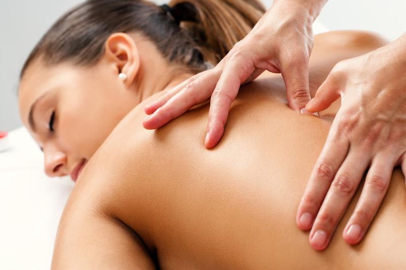 3er Massagegutschein