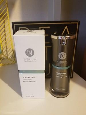NEW Nerium Age Defying Night Cream