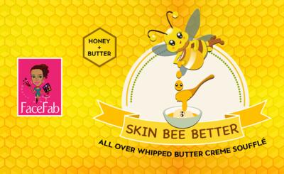 FAB Skin Bee Better Creme Soufflé