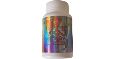 ✩NEW✩ 365 Skinny High Intensity 2020 Version