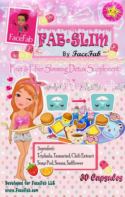 Fab Slim