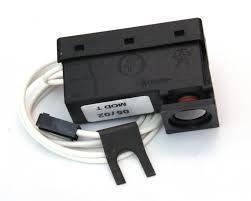 Buderus mikrošalter U002K-U104