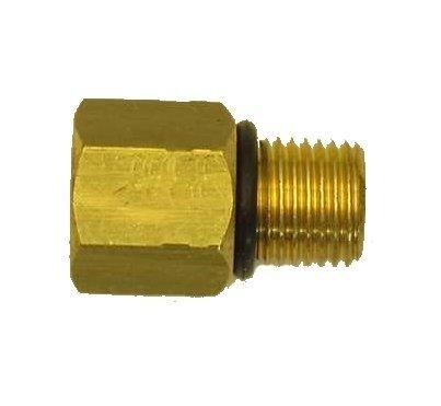 Buderus ventil nep. 1/4 GB112