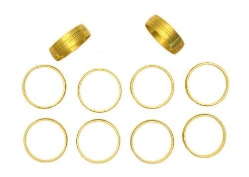 Buderus prsten HKA D28 GB112