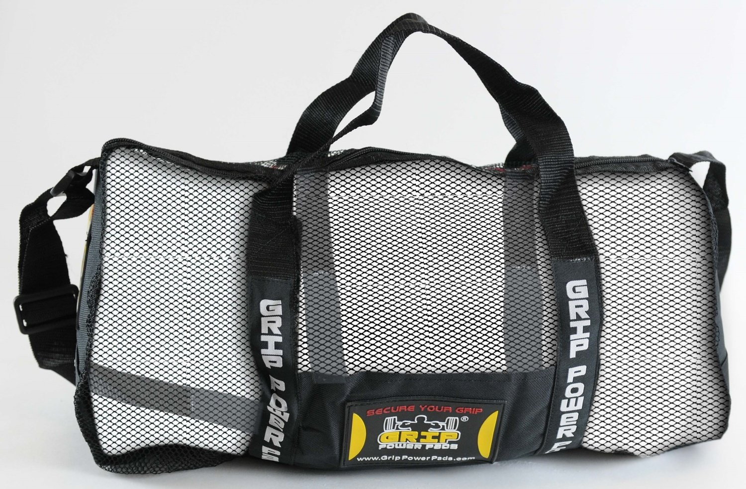 Mesh Gear Bag - Multipurpose Gym Bag, Beach Bag Scuba Diving Bag & More