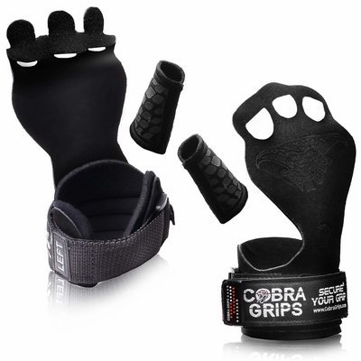 Cross Training Grips Best Gymnastics Grips Keep Your Hands Free From Blisters & Callouses Pullups Weight Lifting Chin Ups