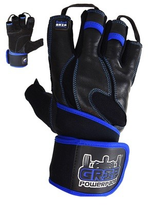 Gym Gloves - Ranger with Built in 2
