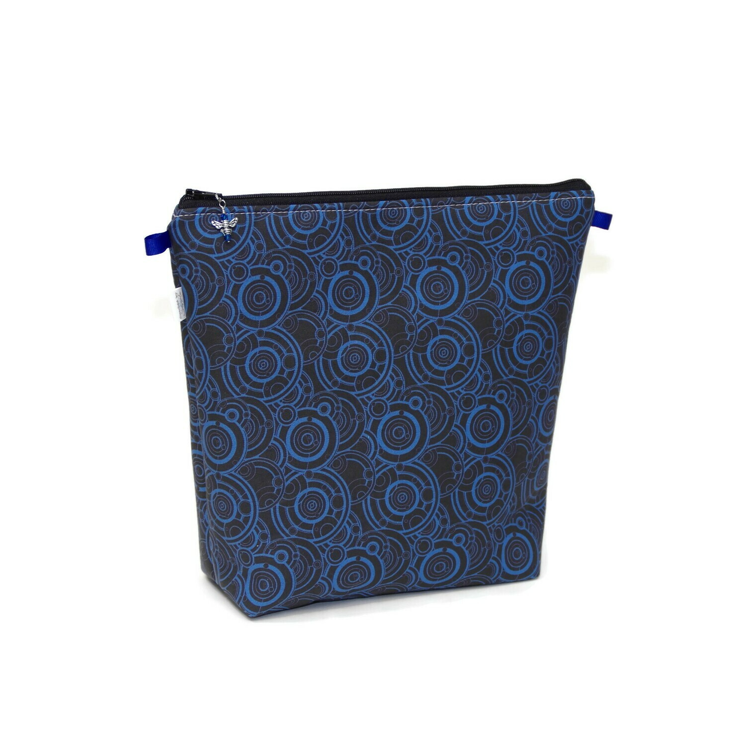 Whovian - Gallifreyan - Large Wedge
