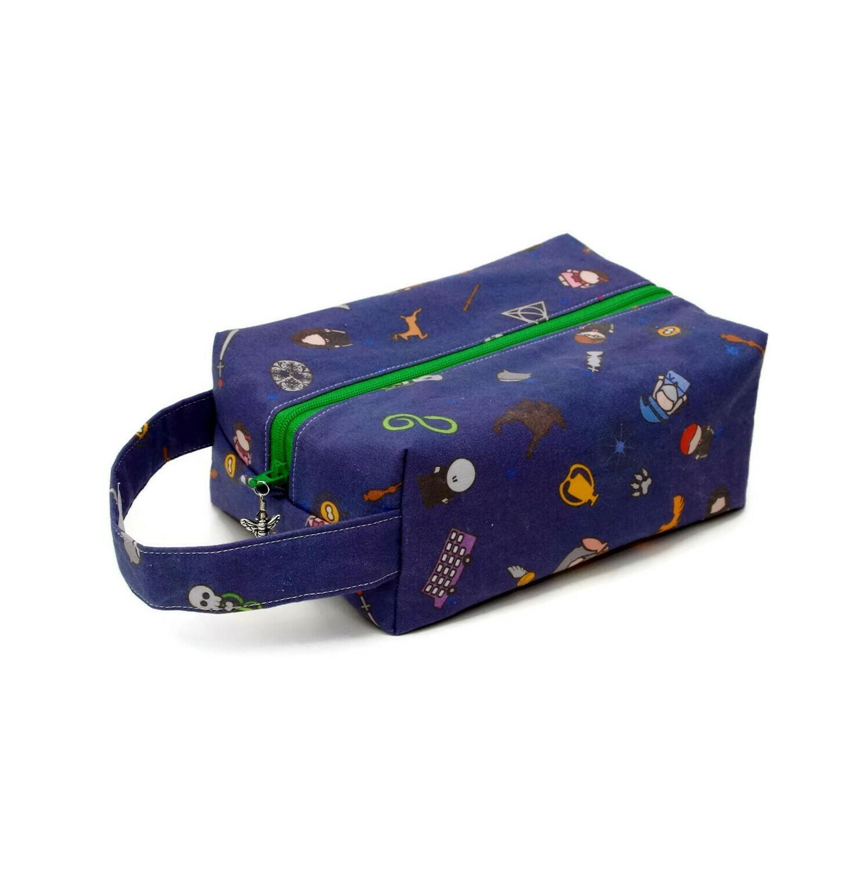 Harry Potter - Chibi - Regular Box Bag