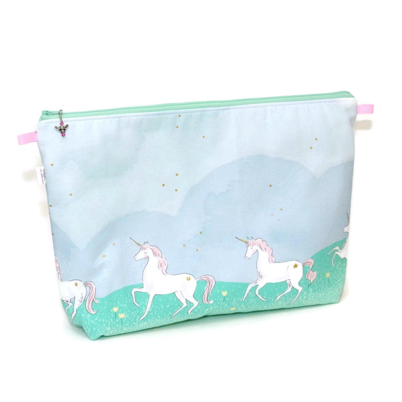 Unicorn Parade - Large Wedge