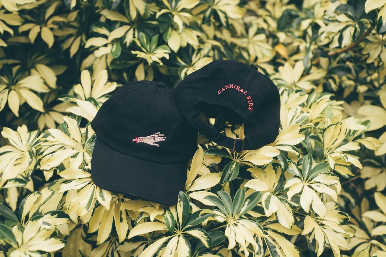 Hand Hat