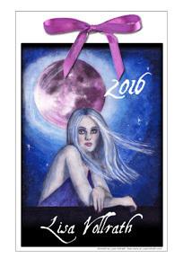 2017 Wall Calendar Kit