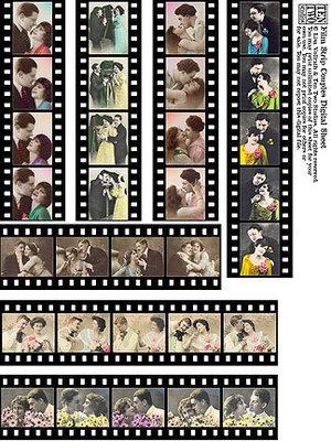 Film Strip Couples