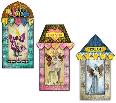 Fairy Houses Kit