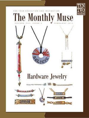February – Hardware Jewelry