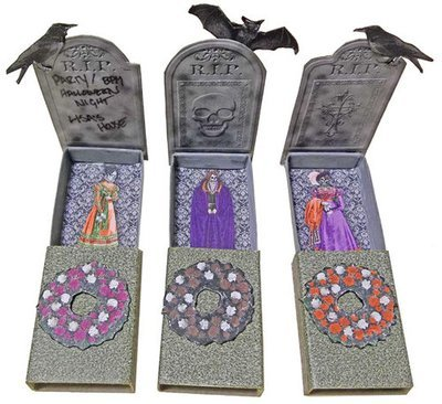 Graveyard Wrappers