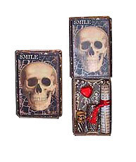 Pretty Poisons Wrappers