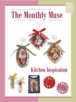 March – Kitchen Inspiration