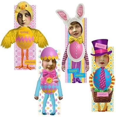 Scrambled Twinchie Dolls