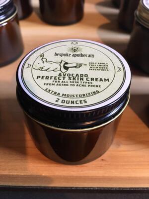 2 oz Avocado Perfect Cream extra moisturizing Face Lotion