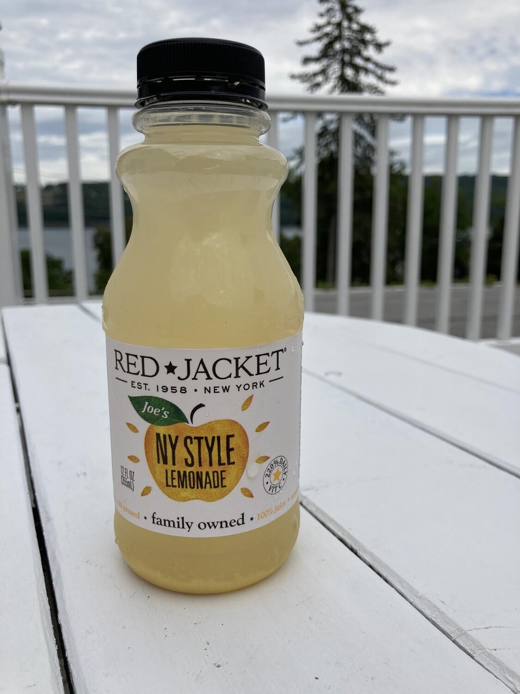 Joe's New York Lemon Juice