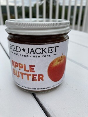 Apple Butter 8 oz