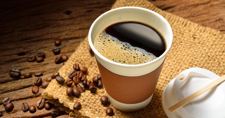 Brewed Coffee, Large