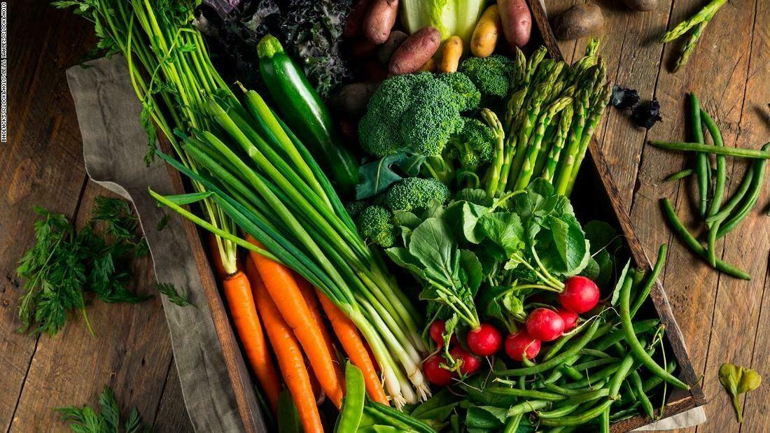 Spice of Life | Montour Market CSA Produce Box 🍅🥬🥕🧅🥔💜 Annual Program (Wednesday 5-6PM Pickup)