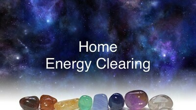 Home Energy Clearing