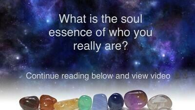 Your Soul Essence